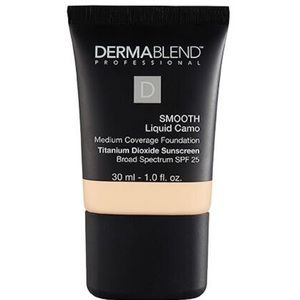 Dermablend Smooth Liquid Camo Hydrating Foundation